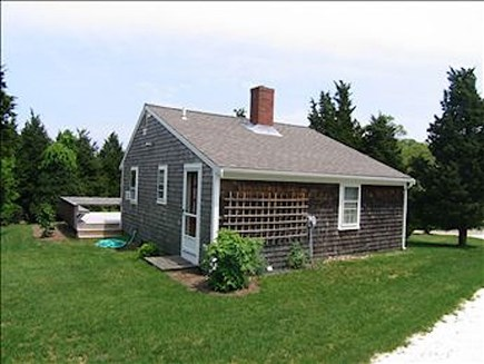 Orleans Cape Cod vacation rental - Cottage for Two (or three...)