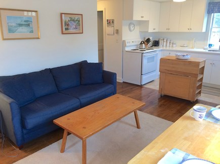 Orleans Cape Cod vacation rental - Sofabed (queen)