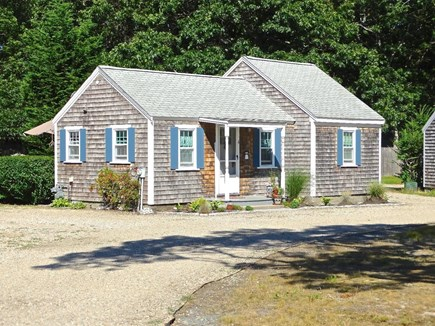 South Yarmouth Cape Cod vacation rental - The charming cottage, perfect for your vacation getaway