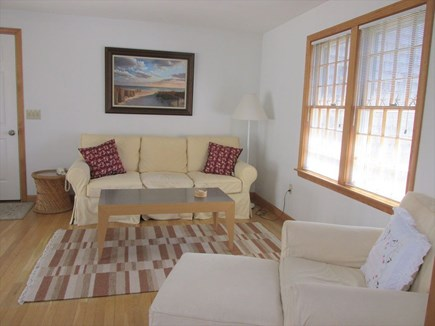 Harwich Port Cape Cod vacation rental - Comfortable and Pretty