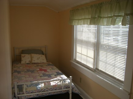 South Yarmouth Cape Cod vacation rental - Bedroom. 16x5