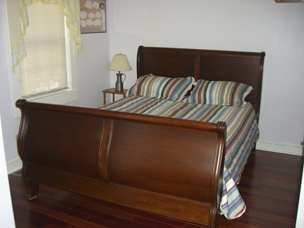 South Yarmouth Cape Cod vacation rental - Bedroom. 15x11