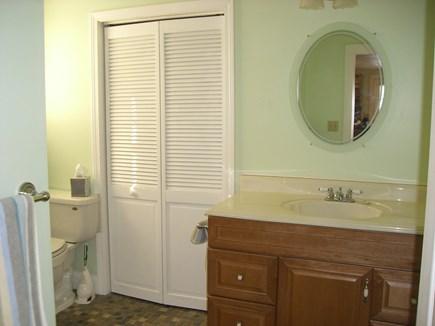 South Yarmouth Cape Cod vacation rental - Bathroom. 10x8