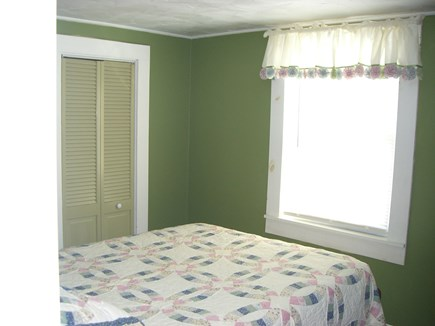 South Yarmouth Cape Cod vacation rental - Bedroom. 10x8
