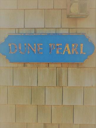 Wellfleet Cape Cod vacation rental - Dune Pearl