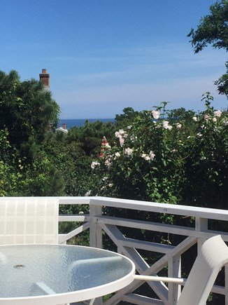 Wellfleet Cape Cod vacation rental - Amazing View