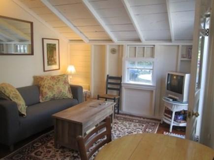 Wellfleet Cape Cod vacation rental - Livingroom 3