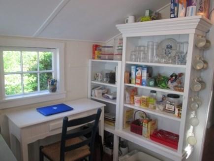 Wellfleet Cape Cod vacation rental - Kitchen 2