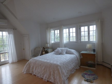 Dennis Cape Cod vacation rental - Master bedroom with Queen Bed and private master bathroom