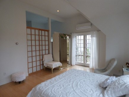 Dennis Cape Cod vacation rental - Other view of Master bedroom on 2nd floor