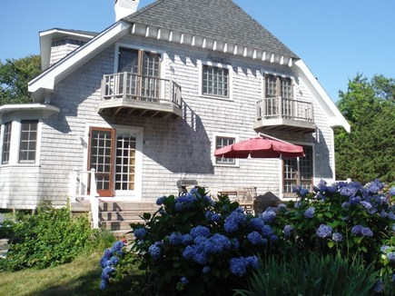 Dennis Cape Cod vacation rental - Outside or house