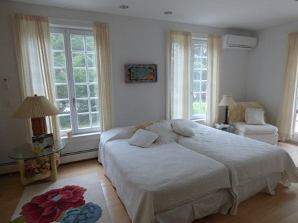 Dennis Cape Cod vacation rental - Bedroom on 1st floor with 2 twin beds