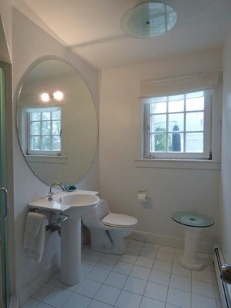 Dennis Cape Cod vacation rental - 1st floor full bathroom