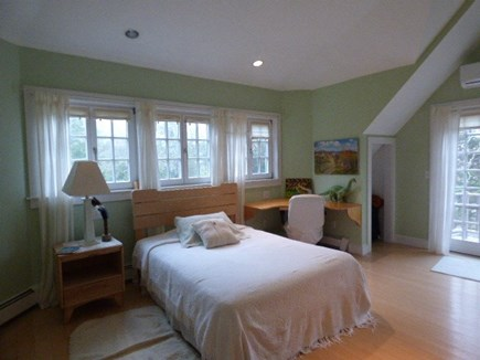 Dennis Cape Cod vacation rental - 2nd floor bedroom with Queen bed and Full bathroom