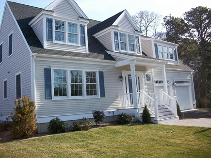 Dennis Cape Cod vacation rental - Beautiful  2 Year Young 184 Beach Street!