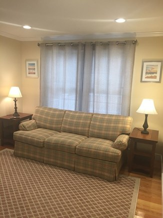 Dennis Cape Cod vacation rental - Cozy den