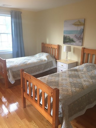 Dennis Cape Cod vacation rental - Bedroom 4 with 2 twins
