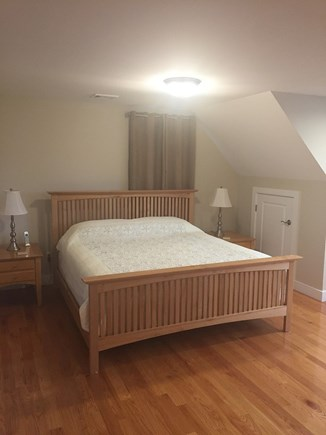 Dennis Cape Cod vacation rental - First floor Master or another large 2nd floor option not pictured