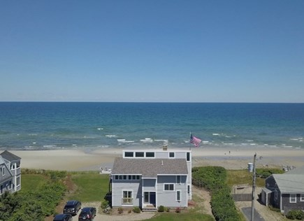 Dennis Cape Cod vacation rental - Welcome to your beachfront home on the Bay