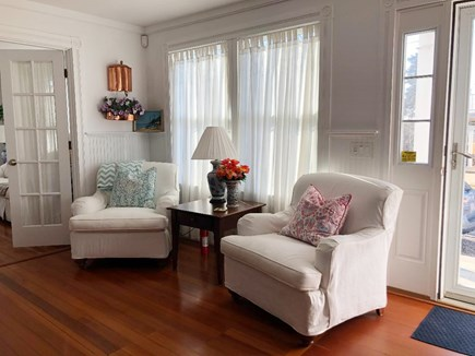 West Yarmouth Cape Cod vacation rental - House: Entry area