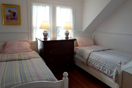 West Yarmouth Cape Cod vacation rental - House: Twin bedroom