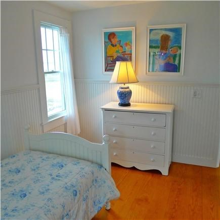 West Yarmouth Cape Cod vacation rental - Cottage: Extra room w/ twin bed