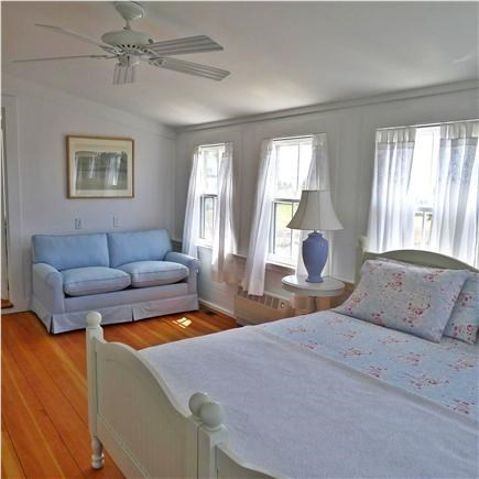 West Yarmouth Cape Cod vacation rental - Cottage: Bedroom on main floor