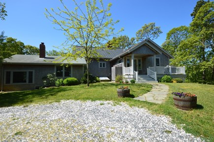 Wellfleet Cape Cod vacation rental - Charming Wellfleet home only minutes to town center and beaches