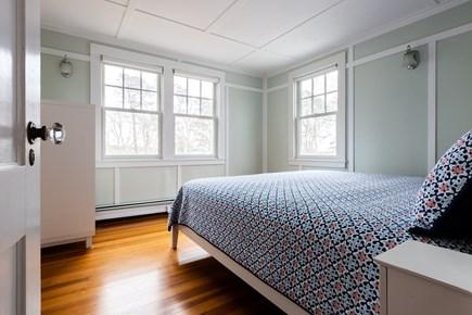 Wellfleet Cape Cod vacation rental - King bedroom on main level