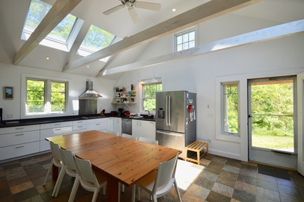 Wellfleet Cape Cod vacation rental - Beautiful newly renovated gourmet kitchen
