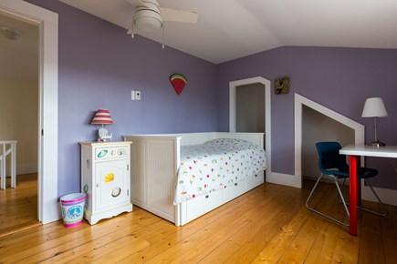 Wellfleet Cape Cod vacation rental - Upstairs bedroom with twin