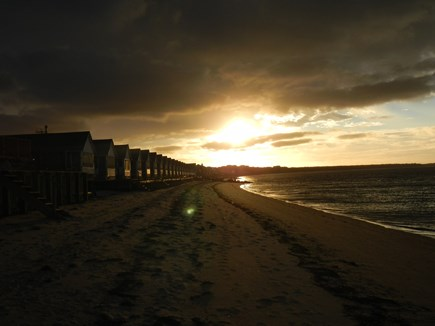 Truro Cape Cod vacation rental - Amazing sunrises too! Great for a morning walk