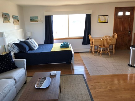 Truro Cape Cod vacation rental - Hardwood and tile floors