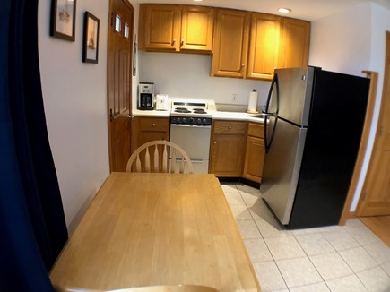 Truro Cape Cod vacation rental - Full kitchen