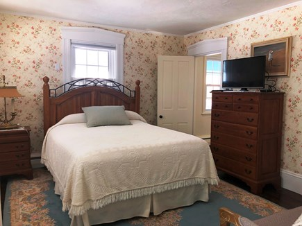 Harwich Port Cape Cod vacation rental - First floor bedroom