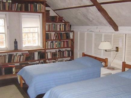 Wellfleet Cape Cod vacation rental - Bedroom.