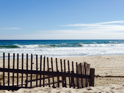 Orleans Cape Cod vacation rental - Nauset Beach is a couple of miles away