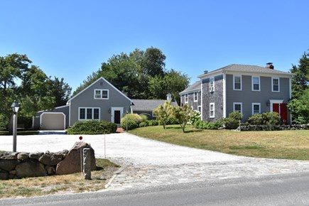 Dennis Cape Cod vacation rental - Family vacation compound