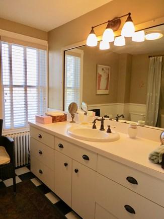 Dennis Cape Cod vacation rental - One of 5.5 bathrooms.