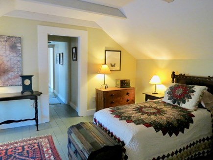 Dennis Cape Cod vacation rental - Here's a king master