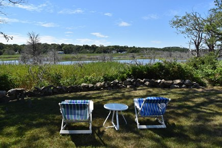 Dennis Cape Cod vacation rental - Views of the marsh