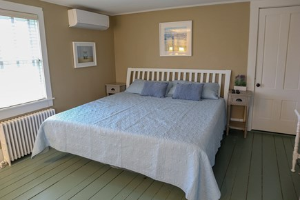 Dennis Cape Cod vacation rental - One of four king bedrooms