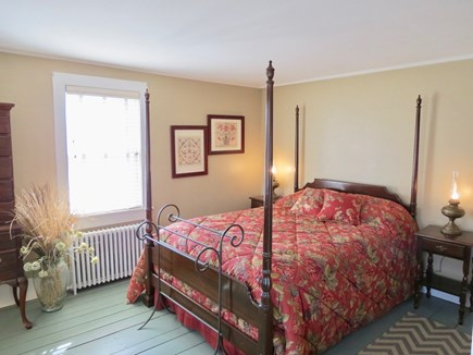 Dennis Cape Cod vacation rental - One of eight bedrooms