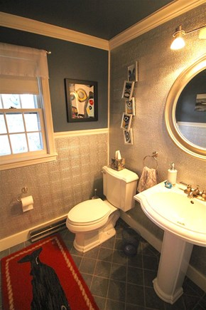 Orleans Cape Cod vacation rental - One bathroom