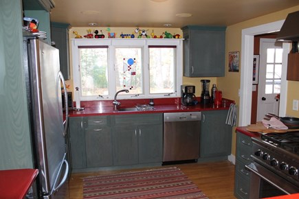 Orleans Cape Cod vacation rental - You'll enjoy operating here.