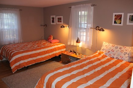 Orleans Cape Cod vacation rental - Twin bedroom