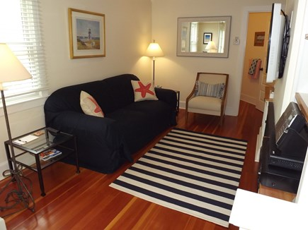 Chatham Cape Cod vacation rental - Sitting Room