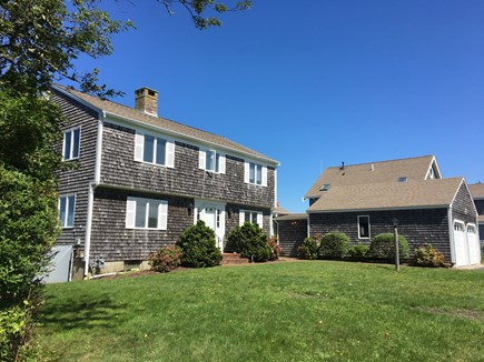 Barnstable Cape Cod vacation rental - It's a classic