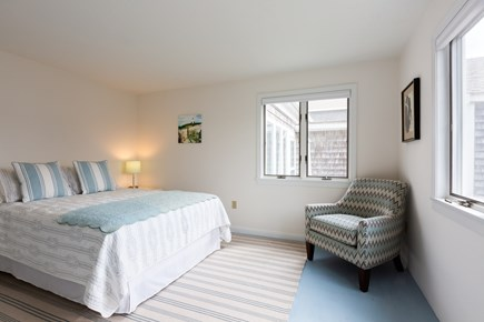 Barnstable Cape Cod vacation rental - Queen bedroom first floor