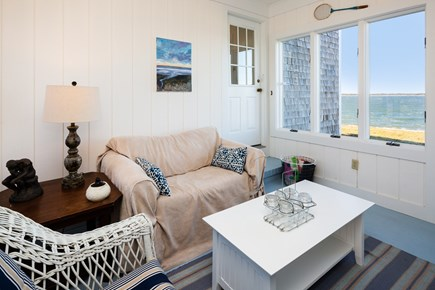 Barnstable Cape Cod vacation rental - Also here in the breezeway.